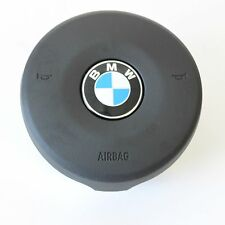 Genuine bmw m sport steering wheel airbag 1 2 3 4 5 6 X5 X6 lci