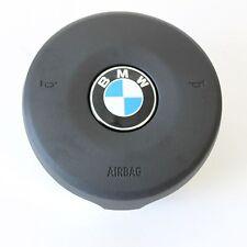 Genuine BMW M Sport Steering Wheel Airbag 1 2 3 4 5 6 X5 X6 LCI