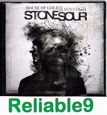 Stonesour - House of gold & bones part1 CD Digipak - 2012 Roadrunner Australia