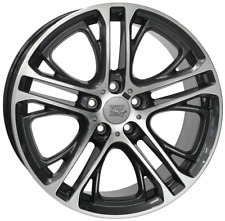 20 inch x 8.5 XENIA RUNFLAT Front Wheel for BMW X3 X4 - OEM COMPATIBLE (ITALY)