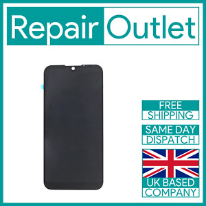 For Huawei Honor 8S Replacement LCD and Display Touch Screen Digitizer (Black)