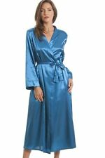 Satin Everyday Robes for Women
