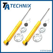 1 Satz / 2x TA Technix Sport-Stossdämpfer Hinten - VW Golf 2 + 3 SYNCRO / ALLRAD