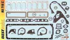 Packard 120 / 282 Full Engine Gasket Set/Kit BEST w/COPPER Cylinder Head 1935-47