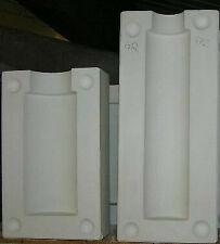 Zylinder Gipsform  Gießform keramik  töpfern Modellierton