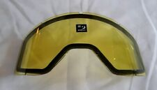 Giro Dylan Snow Sports Goggle Night Yellow Replacement Lens Women NEW