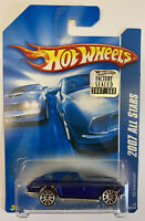 2007 Hotwheels 1963 63 Chevy Corvette Stingray, American Muscle, MOC! Very Rare!
