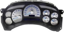 Instrument Cluster Dorman 599-373 Reman