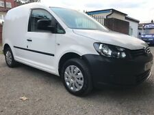 2015 VOLKSWAGEN CADDY  1.6TDI 102PS FULL SERVICE HISTORY IMMACULATE + vat.!
