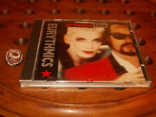 Eurythmics - Greatest Hits  Cd ..... New