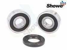Honda CG 125 1978 - 2003 Showe Rear Wheel Bearing & Seal Kit