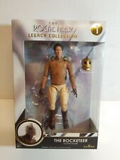 2015 Funko - The Rocketeer Legacy Collection Action Figure Complete