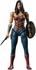 "Hiya Injustice 2 Wonder Woman 3.75"" Action Figure Dc Px Exclusive *In Stock"