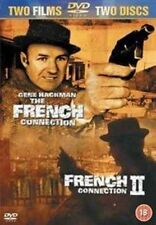 French Connection 1 & 2 - DVD Fast Post for Australia Top SELLER