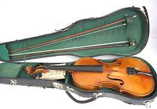 Vintage 4/4 Violin, Copy of Micael Deconet Fecit Venetiis 1754 Made in Germany