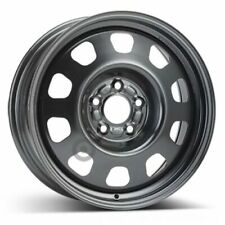 Alcar Stahlfelgen 7840 6.5x17 ET39 5x114 für Dodge Caliber