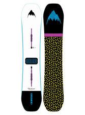 Burton Free Thinker Men's Park Snowboard, Size 154