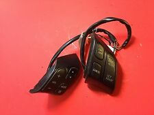 2004-2009 MAZDA 3 CRUISE SWITCH RADIO SWITCH STEERING WHEEL MOUNTED USED OEM!