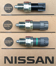 gearbox repair kit switches for transfer box on Nissan Navara D40 sensor 4x4 3pc