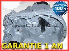 Boite de vitesses Renault Laguna 2.0 16v JC5S76 1 an de garantie