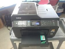 Brother MFC-J6710DW All-In-One Inkjet Printer