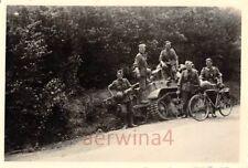 Erbeuteter franz. Panzer R 35 Renault Metz Lothringen Frankreich