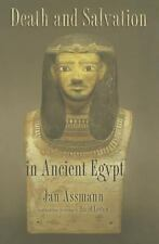 Death and Salvation in Ancient Egypt by Jan Assmann (2014, Paperback)