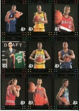 07-08 TOPPS - COMPLETE ROOKIE SET - CARDS 111-135
