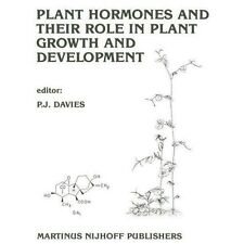 Plant Hormones and Their Role in Plant Growth and Development