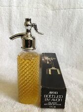"""Avon """"Oland After Shave"""" Collectible 5 oz Vintage Collectible"""