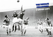 Cardiff City FC In The 1920's - FA Cup Winners - New Book