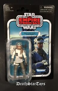 Star Wars Vintage Collection Hoth Rebel Soldier Empire Strikes Back TVC 120 ESB
