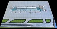 Gemini Jets GJAPS008 Airport Runway Diorama Mat Set For GJARPTC 1/400 Diecast