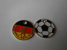 Einkaufswagenchipaus Metall Fussball Berlin 2006 Neu Sammlung