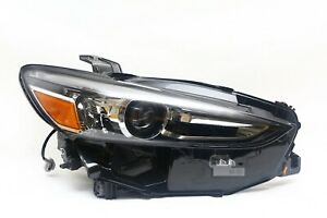 2019 2020 2021 Mazda 6 Right Full LED headlight OEM