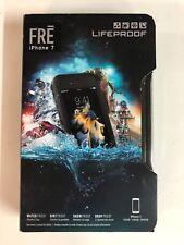 Lifeproof Fre Series Waterproof Case For iPhone 7 iPhone 8 Asphalt Black