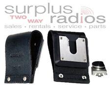 Motorola OEM D CLIP & Swivel Belt Loop XPR3300 XPR3500 XPR6550 XPR7550 XPR6350