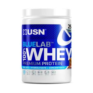 USN Blue Lab 100% Whey Protein Powder  510gm / 1.2kg / 2kg Short dated BBF 03/21