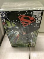 Superman Batman (2003) #1-49 + Annuals #1-2 (VF/NM) Complete Run