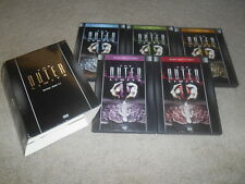 The Outer Limits - The Series: The Best of Seasons 1 and 2 (Boxset)