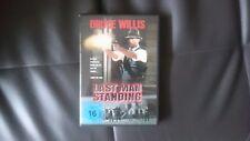 Last Man Standing DVD 📀