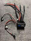 Hobbywing XR10 Justok Brushless 1s ESC Electronic Speed Control Just Stock Zero