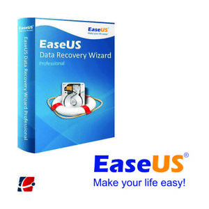 EaseUS Data Recovery Wizard Professional WIN