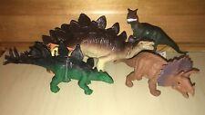 Plastic Toy Dinosaur Animal Figures