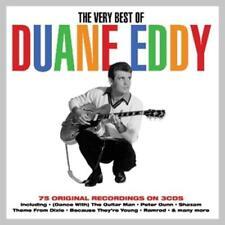Very Best Of von Duane Eddy (2015)
