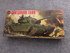 Airfix Centurion Tank