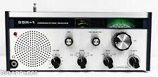 Drake SSR-1 Shortwave Ham AM SSB Radio Receiver ***WADLEY LOOP UNIT***