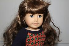 American Girl Doll Molly With Original Outfit & Extra Outfit