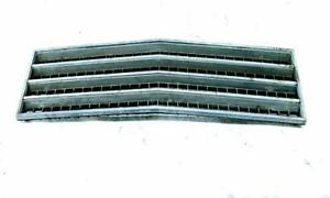 1979-1980 Ford Pinto OEM Used Plastic Chromed Front Grille D9EB-8150-1 Rough