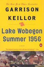 Lake Wobegon Summer 1956 by Garrison Keillor 2002 Paperback Never Used